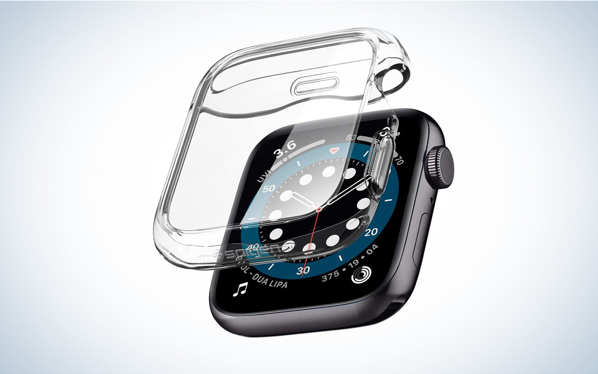 Julk is our pick for the best apple watch case