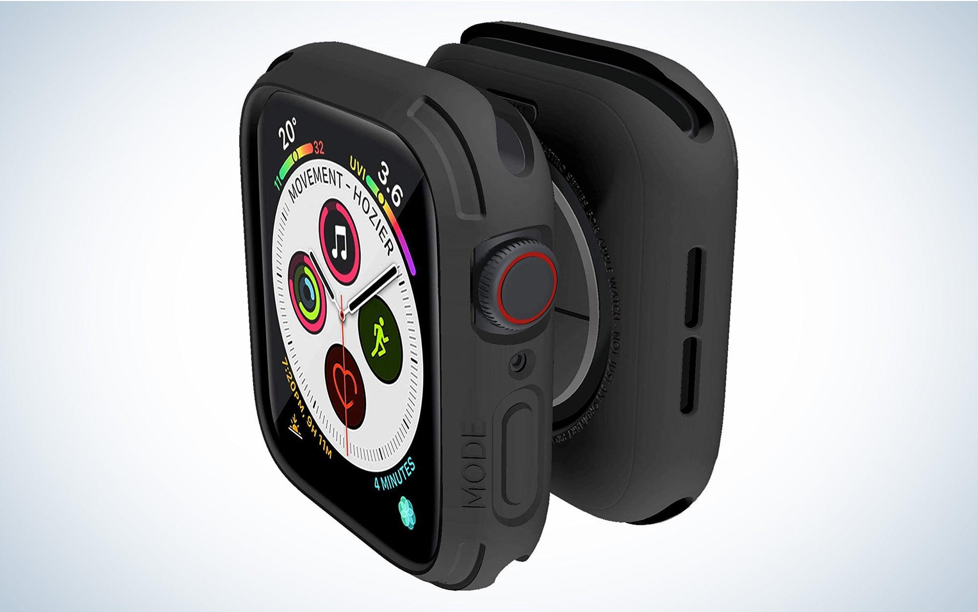 Elkson Bumper is the best apple watch case