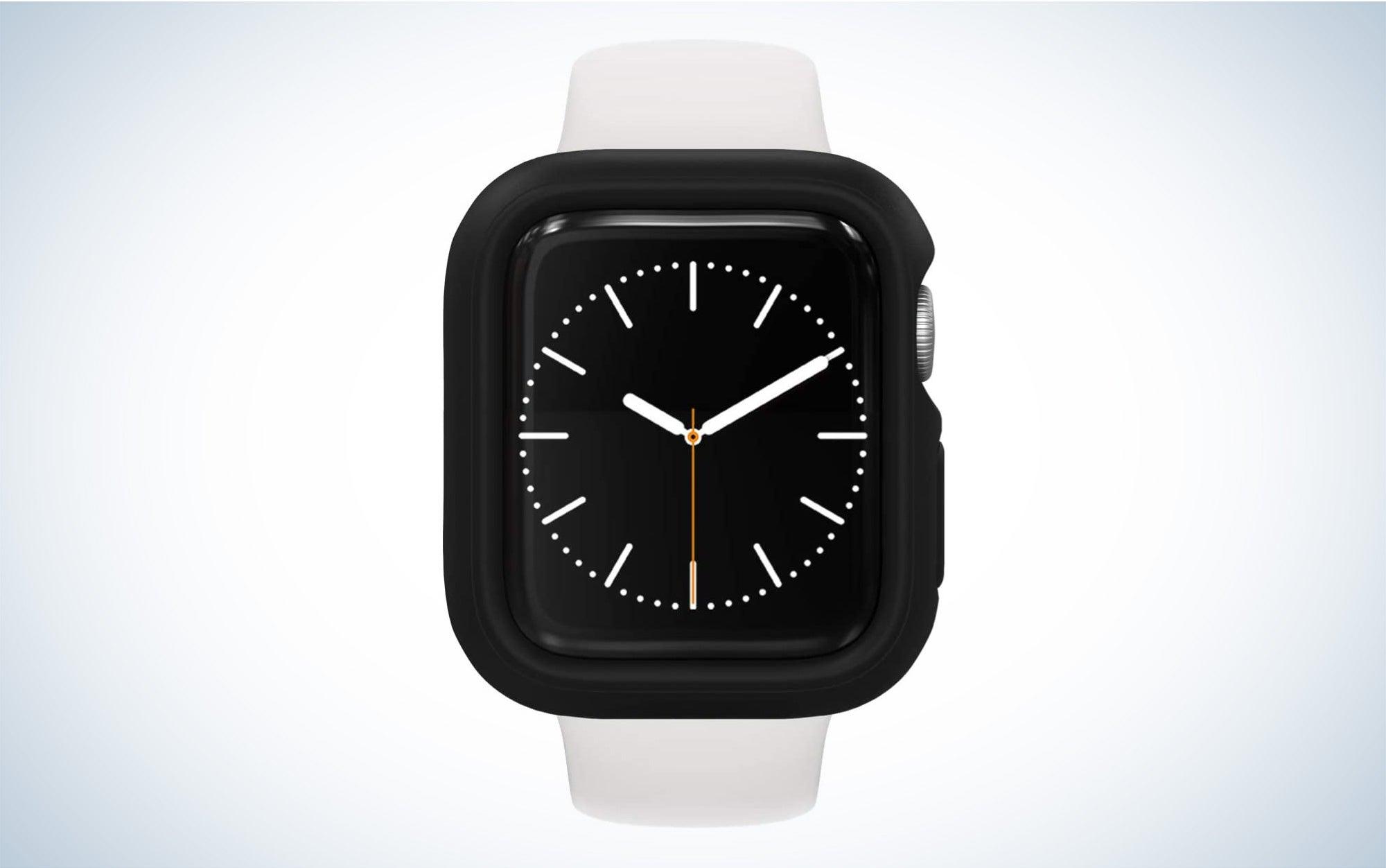 Rhino Shield Bumper is the best apple watch case