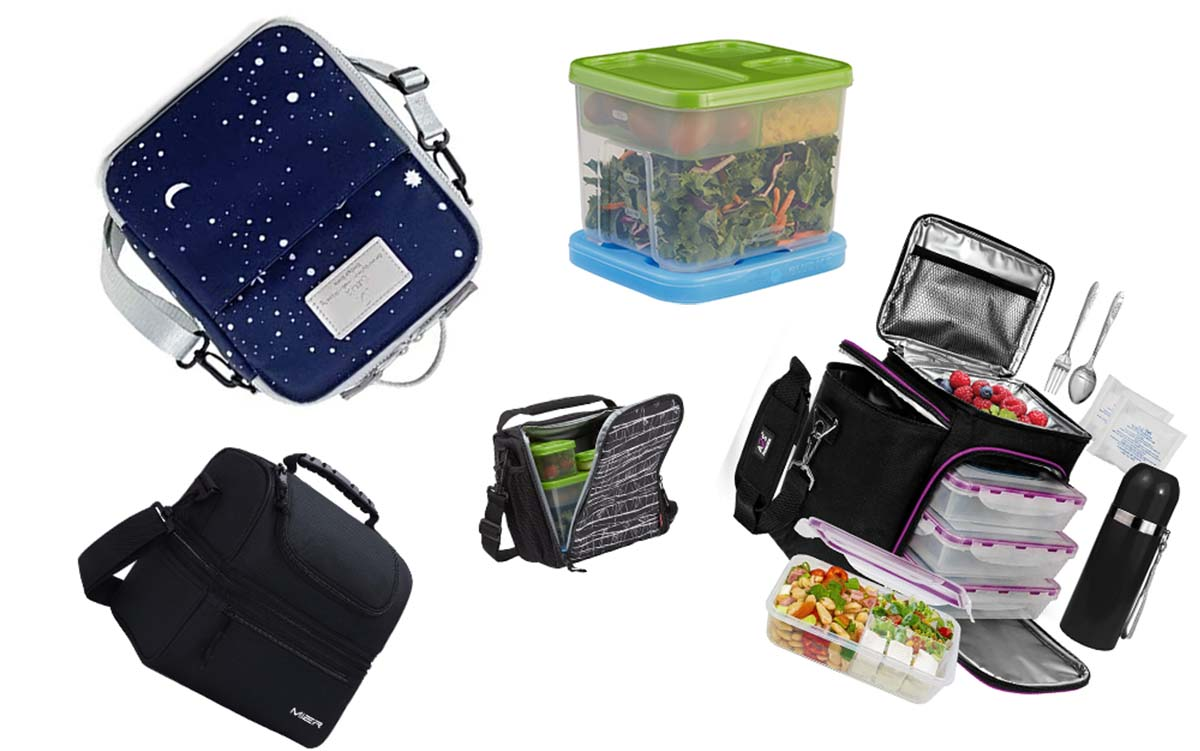 The best lunch box of 2021