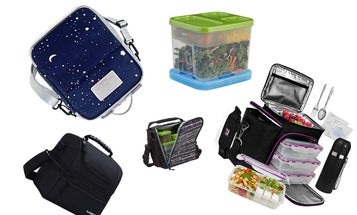The best lunch boxes to bring to work or to school