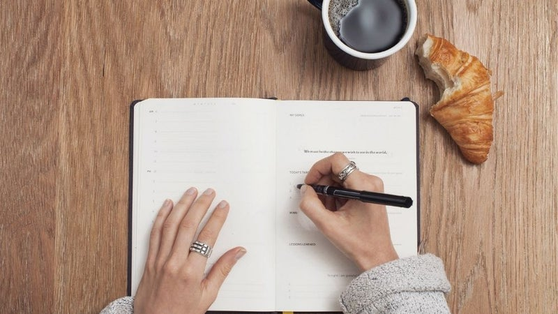 Best daily planners to boost your productivity