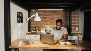 The best desk lamps will light up your work day.