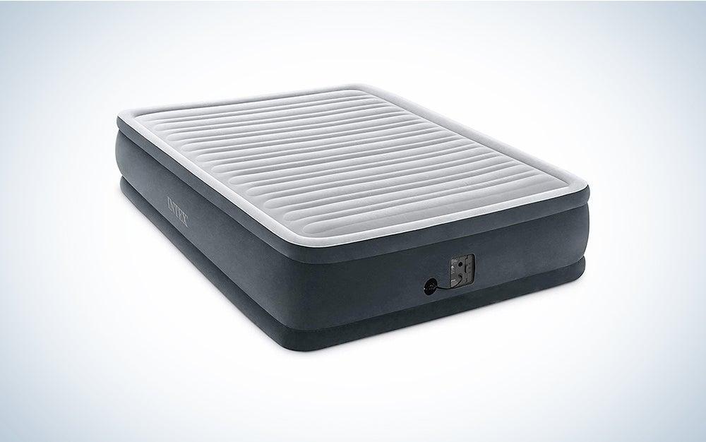 intex is the best air mattress