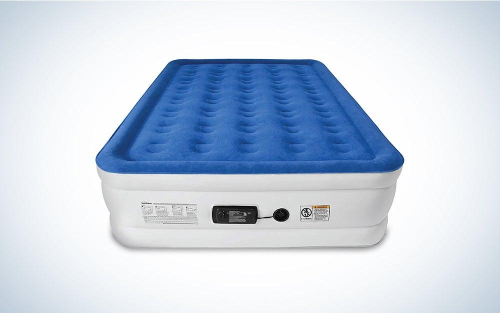SoundAsleep Dream is the best air mattress