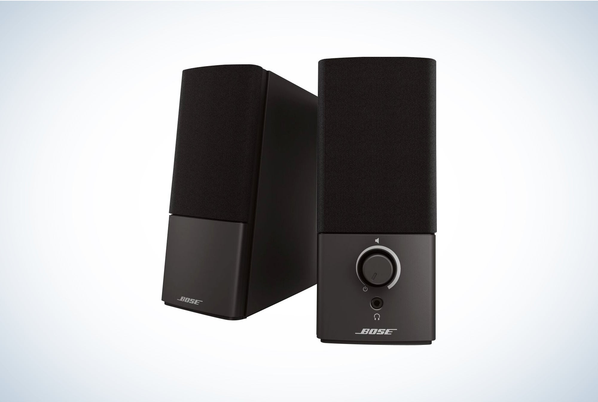 Bose Companion 2 Series III multimedia speakers product card