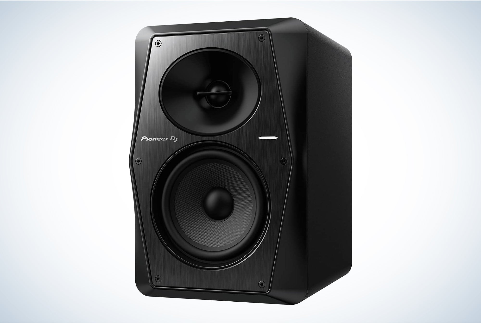 Pioneer VM-50 studio monitor product card