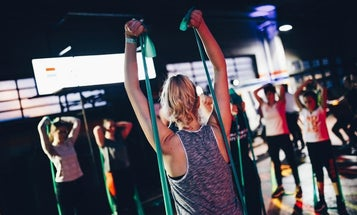 Stretch it out: Best resistance bands to up your fitness game