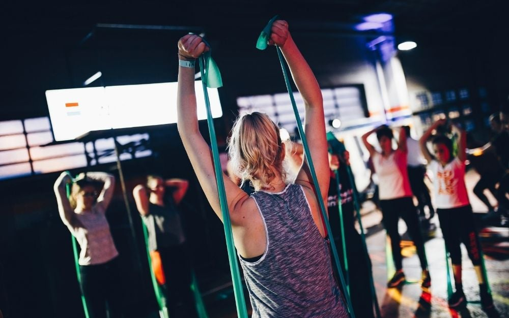 Amp up your workout with the best resistance bands