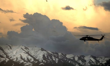The Taliban have seized crucial US military equipment, including data on Afghans