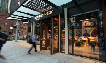 Amazon killed retail stores just to open up its own