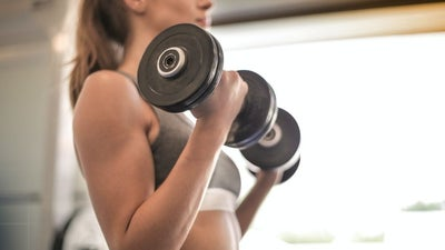 Best adjustable dumbbells: Save space and work out smarter