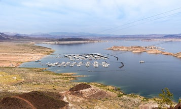 Why we all have to heed the Colorado River water cuts