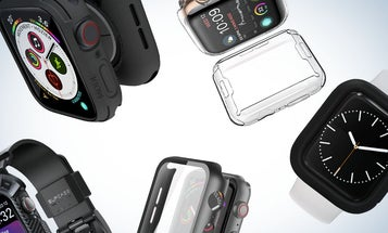 The best Apple Watch case to protect the computer on your wrist