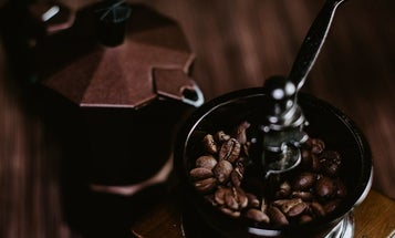 Best coffee grinder: Start your morning right with the best cup of joe