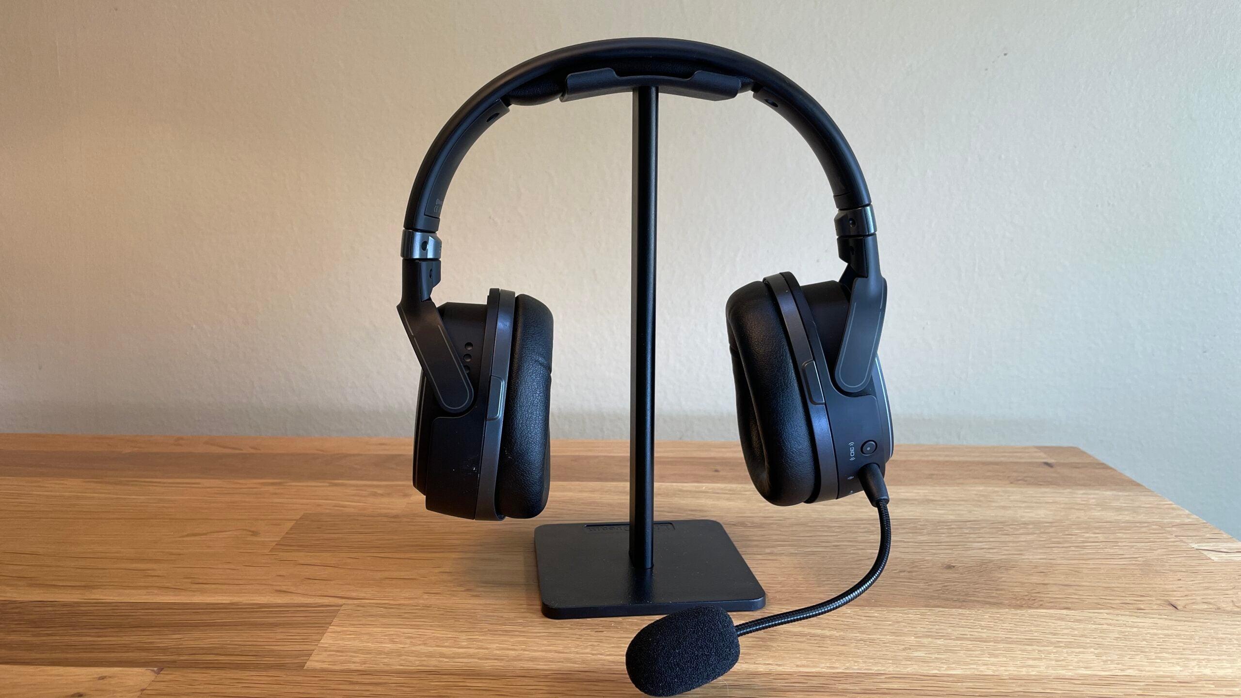 audeze mobius premium gaming headset