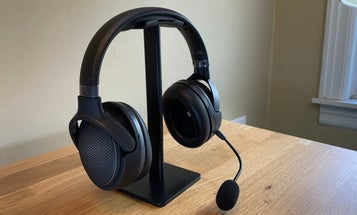 Audeze Mobius gaming headset review: Surround sound all around