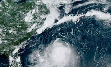 With hurricane potential, Henri could flood the Northeast this weekend