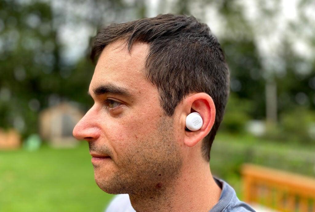 JBL Live Free NC+ TWS in ear