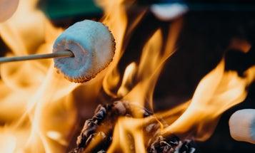 5 exciting ways to make smoky desserts