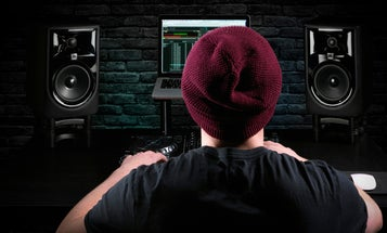 These are the 5 pieces of gear you need to build a home recording studio