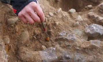 How Scotland forged a rare alliance between amateur treasure hunters and archaeologists
