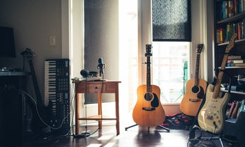Best guitar stands: Protect and display your instrument with style