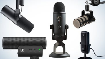 best mics for streaming feature image