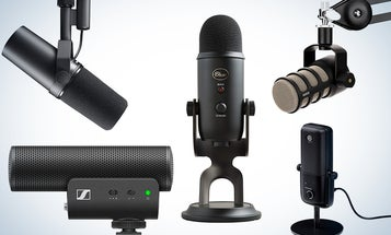 The best mic for streaming in 2021