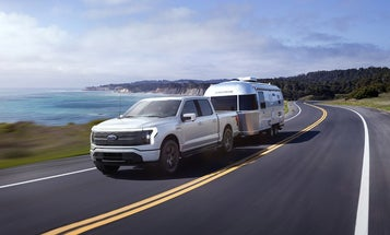 What the towing capacity numbers on your truck really mean