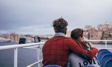 There's a biological reason why we miss hugs so much