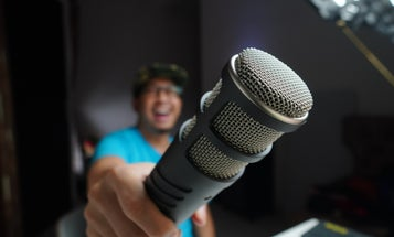 The shape of things to come: Different types of microphones and when to use them