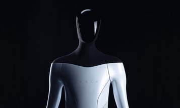 Tesla wants to make humanoid robots. Here's their competition.