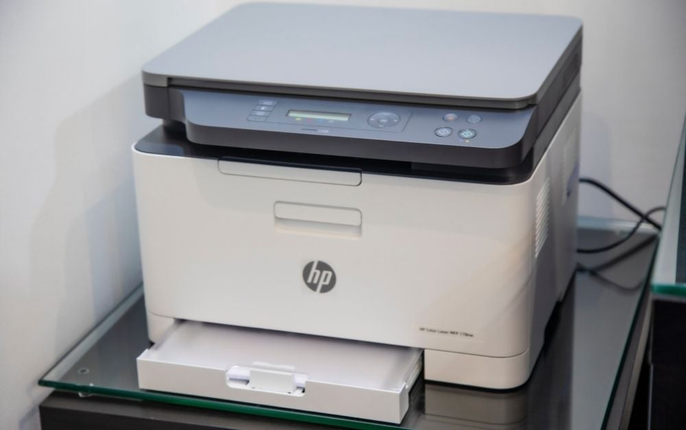 Find the best copy machine four your needs.