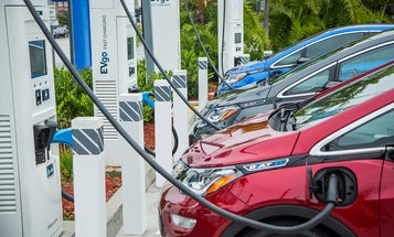 GM is recalling all its Bolts, but there's no need to panic about EV safety