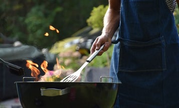 Best portable grill for the park, football field, and back yard