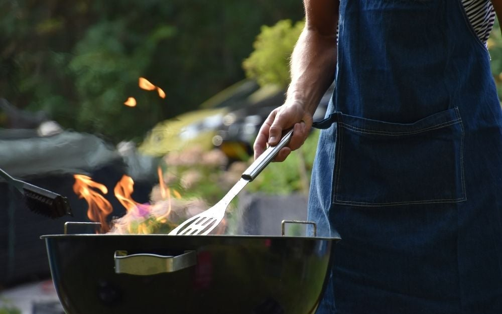 Fire up with the best portable grill.
