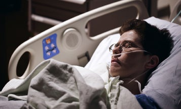 Increasing protein intake could help patients recover from the ICU
