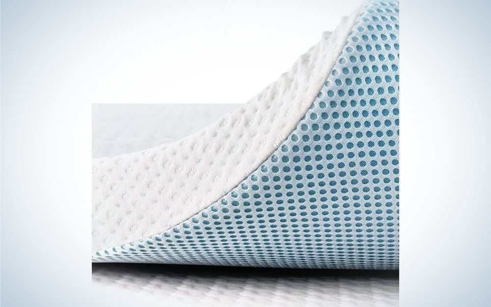 Subtrex is our pick for the best mattress topper.