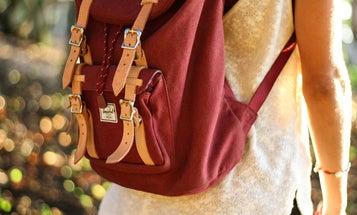 Best backpacks for school: Make a splash