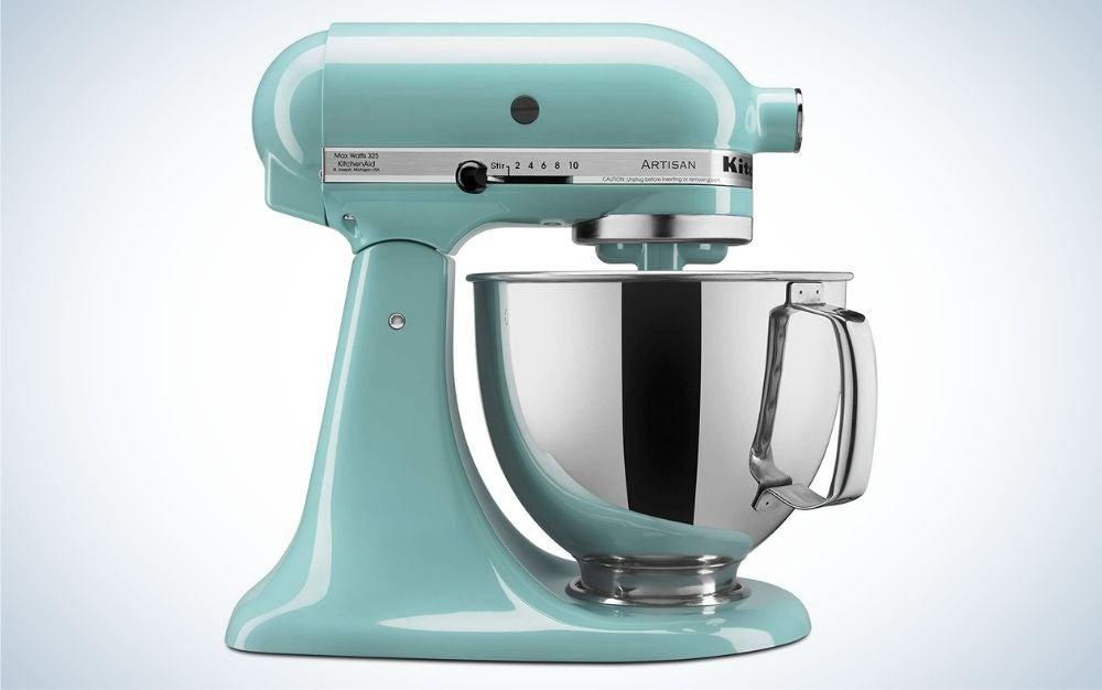 KitchenAid Artisan Series 5 Quart best stand mixers
