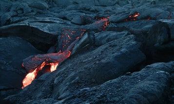 Volcanoes could be our fiery allies in the fight against carbon emissions