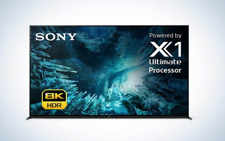 Sony Z8H