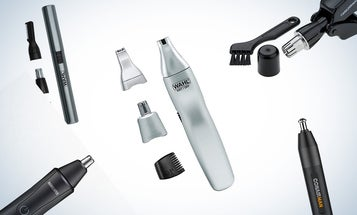 Best nose hair trimmers to clean up your look
