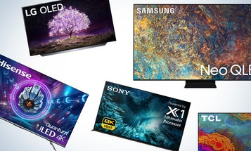 Best TVs for PS5