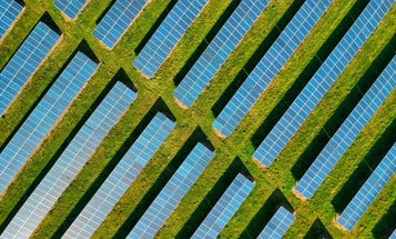 Renewable energy needs storage. These 3 solutions can help.