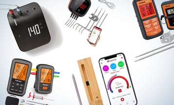 The best wireless meat thermometers to level up your cooking