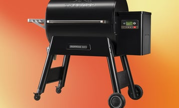 The best grills for any kind of outdoor cooking