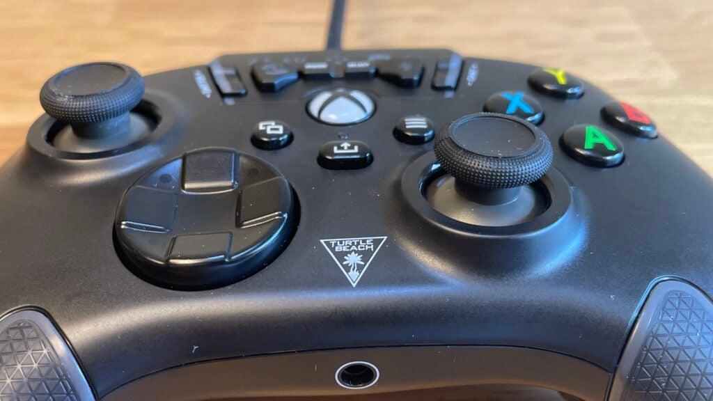 Turtle Beach Recan Xbox controller