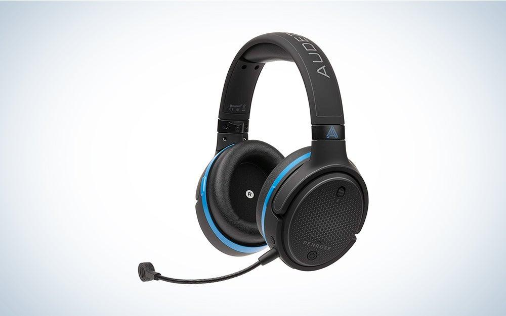 audeze penrose ps5 headset